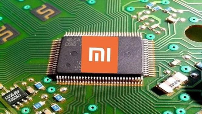 Tập đoàn công nghệ Xiaomi nỗ lực tham gia lĩnh vực sản xuất chip nhớ ảnh 1