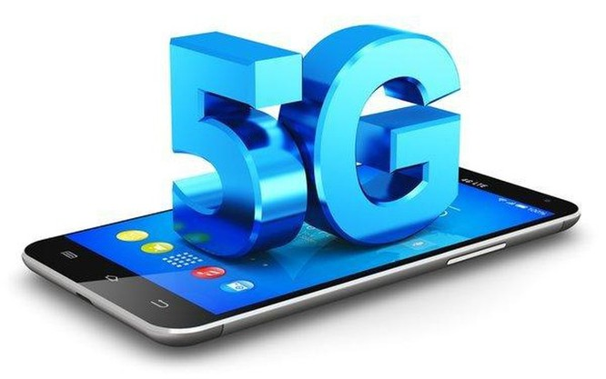 Không nên mua smartphone 5G vào mùa hè, bởi vì thời tiết nóng nực sẽ khiến mạng 5G rớt xuống ... 4G? ảnh 1