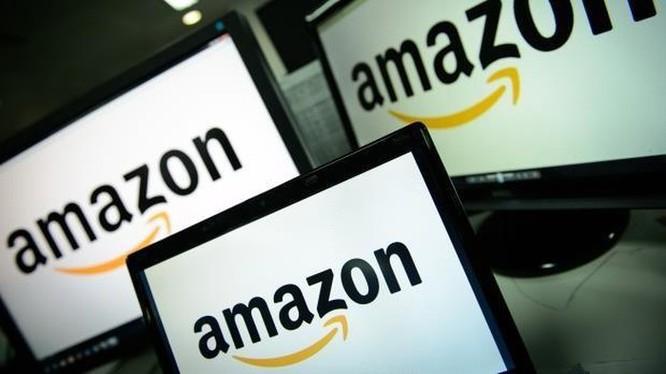 Amazon phải đối mặt với cuộc điều tra chống độc quyền của EU ảnh 1