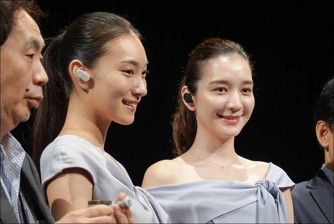 Sony chính thức ra mắt tai nghe chống ồn nhỏ gọn WF-1000XM3, bán ra từ tháng 8 ảnh 1