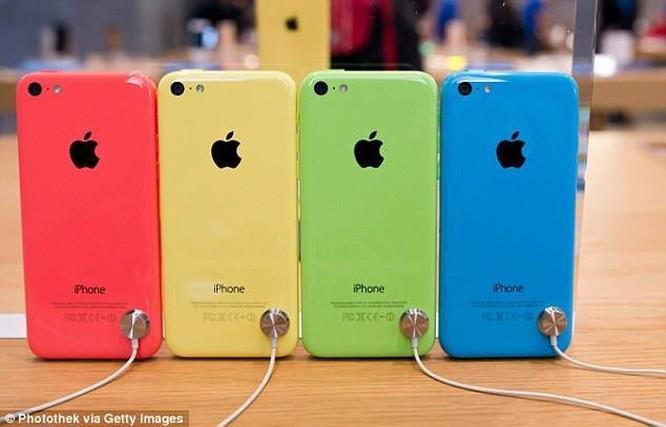 Apple lập hẳn một đội ngũ chỉ để chống rò rỉ tin tức iPhone ảnh 1