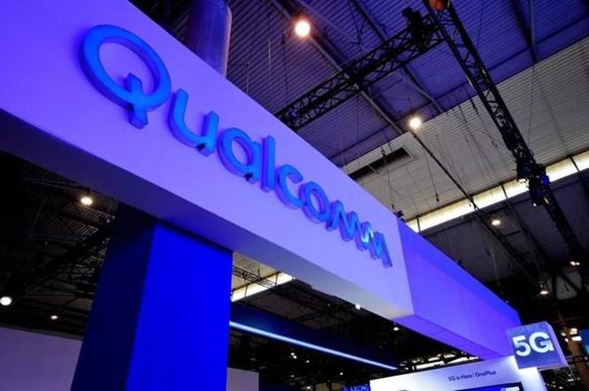 Qualcomm bị phạt 272 triệu USD vì bán phá giá chip 3G ảnh 1