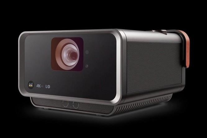 ViewSonic giới thiệu máy chiếu di động thông minh X10-4K tại Việt Nam ảnh 2
