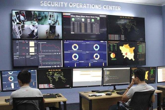 Việt Nam hỗ trợ thiết lập Trung tâm giám sát An ninh mạng cho các nước ASEAN ảnh 1