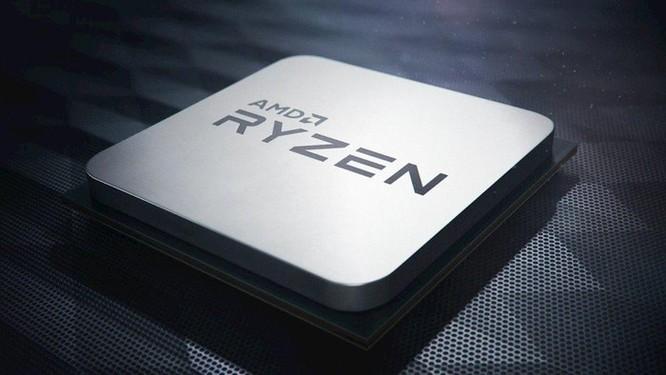 Thị phần chip xử lý Ryzen của AMD lần đầu tiên vượt mặt gã khổng lồ Intel tại Châu Á Thái Bình Dương ảnh 1
