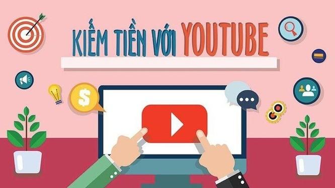 YouTube thay đổi chính sách liên tục, các YouTuber nổi tiếng thế giới xoay xở thế nào để kiếm tiền? ảnh 1