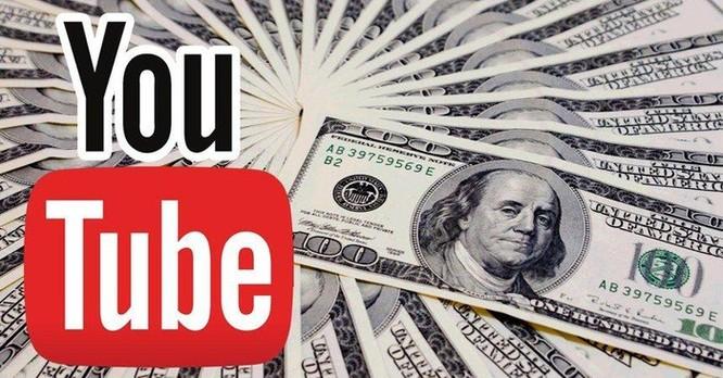 YouTube thay đổi chính sách liên tục, các YouTuber nổi tiếng thế giới xoay xở thế nào để kiếm tiền? ảnh 2