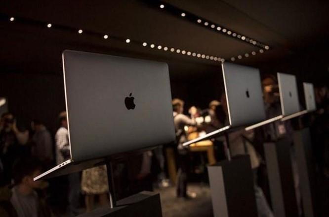 Apple có thể ra MacBook Pro 16 inch và MacBook Air mới vào tháng 10 ảnh 1