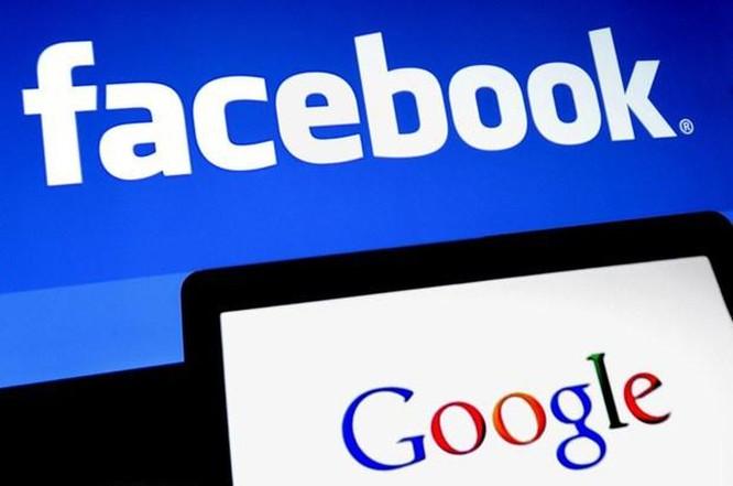 Pháp thông qua luật buộc Google, Facebook trả tiền cho truyền thông ảnh 1