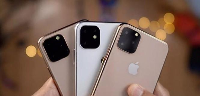 Chuỗi cung ứng Apple lên kế hoạch sản xuất 75 triệu iPhone XI ảnh 1