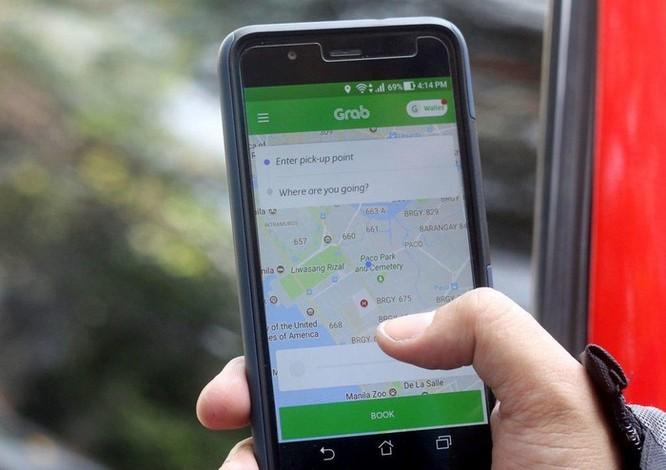 Ứng dụng cung cấp dịch vụ xe ở Singapore bị hack để kiếm thêm tiền cước ảnh 1