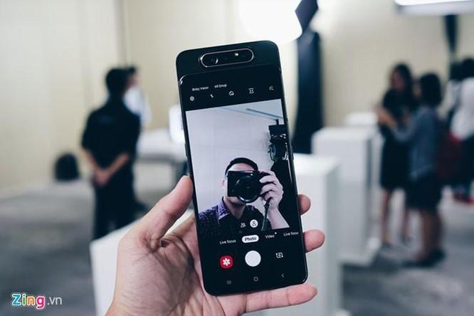 Nên mua smartphone nào trong tầm 15 triệu đồng? ảnh 2
