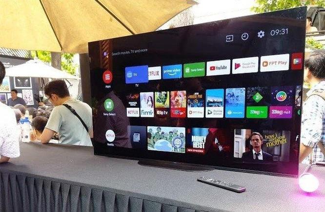 Có thể dùng TV thông minh làm trung tâm điều khiển các thiết bị IoT ảnh 1