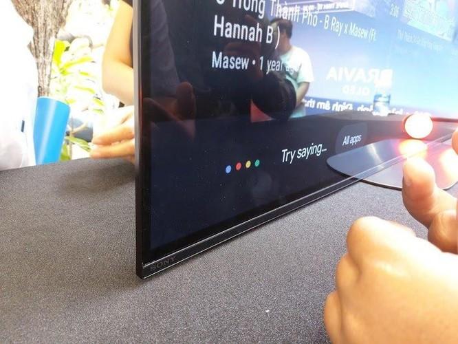 Có thể dùng TV thông minh làm trung tâm điều khiển các thiết bị IoT ảnh 2