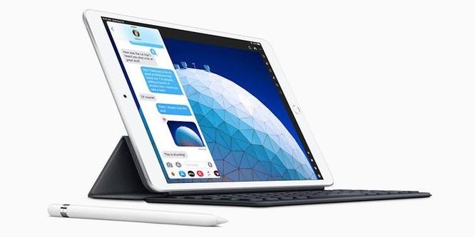 Hai mẫu iPad mới có thể được Apple sớm ra mắt ảnh 1