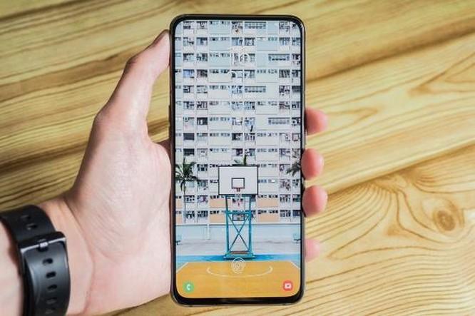 Top 5 smartphone màn hình truyền thống đáng mua nhất hiện nay ảnh 17