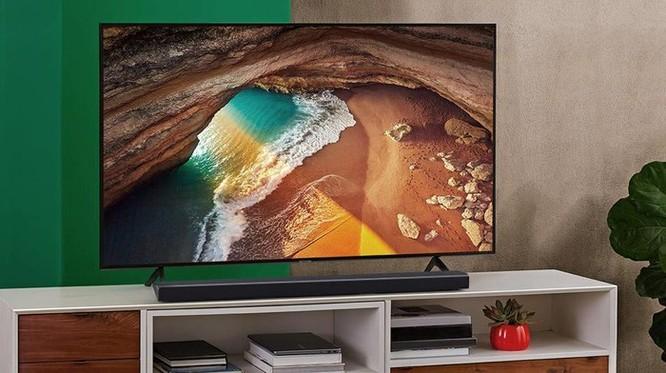 Mang rạp phim về nhà với soundbar Samsung Harman Kardon và TV QLED 8K ảnh 3