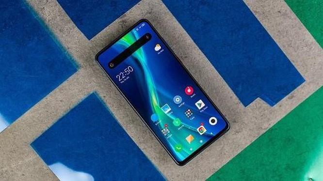 Top 5 smartphone màn hình truyền thống đáng mua nhất hiện nay ảnh 20