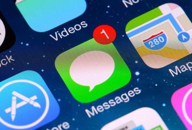 Cẩn thận khi lưu ảnh nhạy cảm lưu trên iPhone, vì lỗ hổng iMessage cho phép hacker truy cập nhiều nội dung trên thiết bị iOS ảnh 1