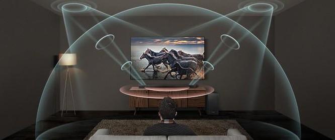 Mang rạp phim về nhà với soundbar Samsung Harman Kardon và TV QLED 8K ảnh 6