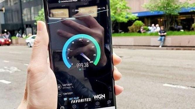 5G sẽ đem lại những gì cho cuộc sống chúng ta ảnh 1
