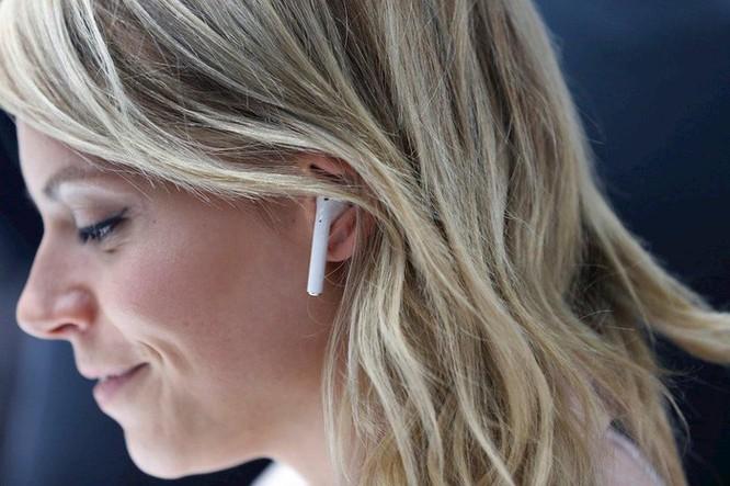 AirPods sẽ thay thế iPhone trở thành biểu tượng mới của Apple ảnh 1