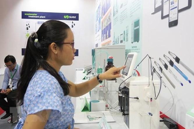Khai mạc Triển lãm Quốc tế chuyên ngành y dược lần thứ 19 ảnh 1