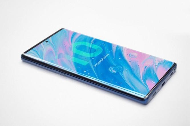 Những thông tin cần biết về Galaxy Note10 trước ngày ra mắt ảnh 4