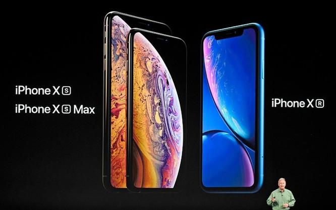 Apple và Samsung gặp khó khăn với phân khúc điện thoại cao cấp ảnh 1