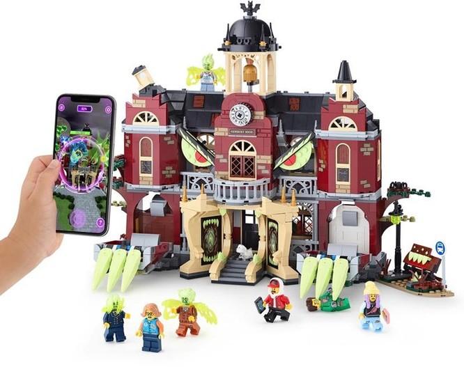 Apple đưa ra thị trường bộ LEGO thực tế ảo đầu tiên trên thế giới, giá khởi điểm từ 700.000 đồng ảnh 1
