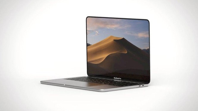 MacBook kết nối 5G có thể ra mắt vào năm 2020 ảnh 2