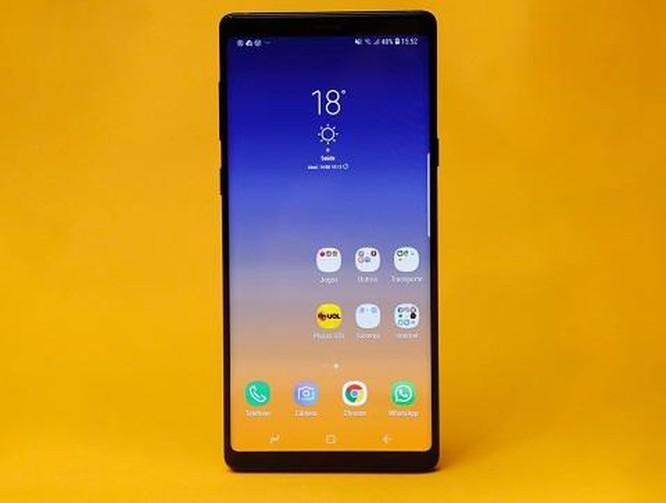 Top 5 smartphone giảm giá mạnh nhất hiện giờ ảnh 2