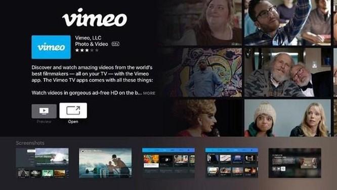 Vimeo đang phát triển mạnh, nhưng không giống Youtube ảnh 2