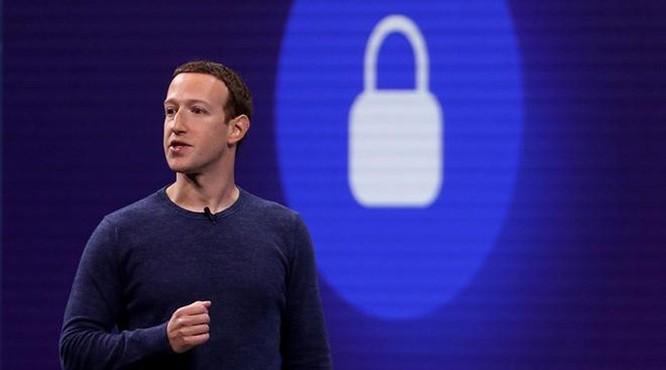 Facebook lại 'khôn hết phần thiên hạ', để cộng đồng dọn rác cùng mình ảnh 1