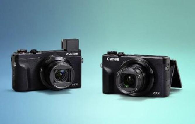 Canon ra mắt bộ đôi máy ảnh compact hướng đến các Vlogger Việt ảnh 1