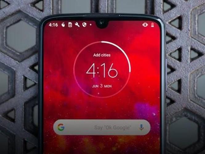 Motorola Moto Z4: Smartphone 5G rẻ nhất đáng mua? ảnh 5