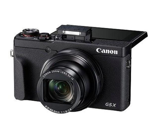 Canon ra mắt bộ đôi máy ảnh compact hướng đến các Vlogger Việt ảnh 2