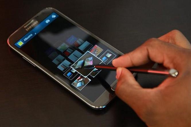 Bút S Pen trên Galaxy Note 'tiến hóa' thế nào sau 9 năm? ảnh 2