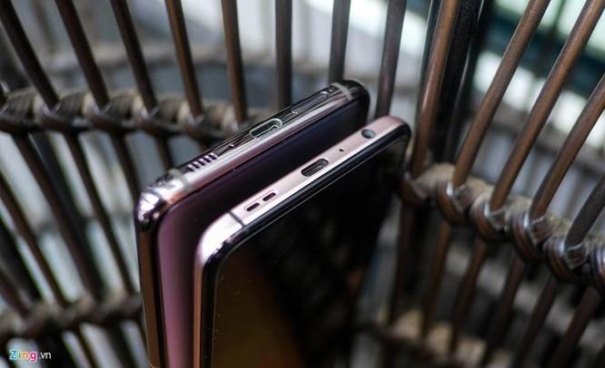 Galaxy A80 đọ dáng với Oppo Reno - 2 di động đáng chú ý tầm 15 triệu ảnh 8