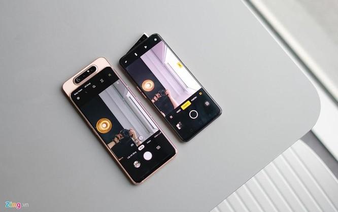 Galaxy A80 đọ dáng với Oppo Reno - 2 di động đáng chú ý tầm 15 triệu ảnh 2
