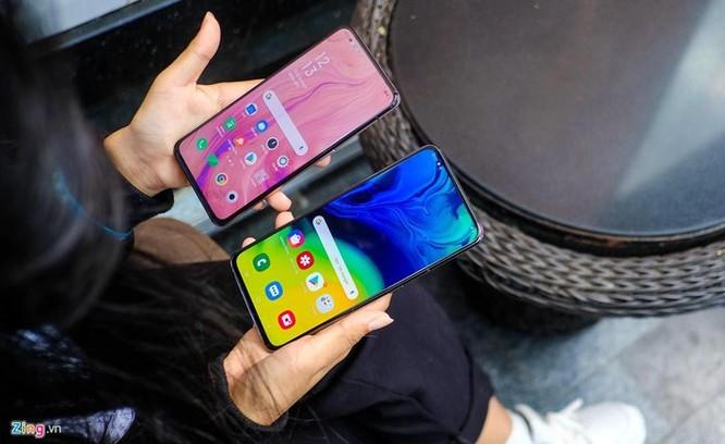Galaxy A80 đọ dáng với Oppo Reno - 2 di động đáng chú ý tầm 15 triệu ảnh 7