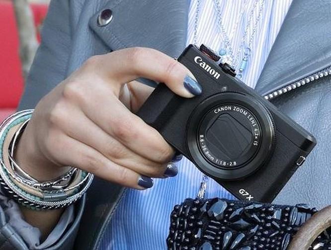 Canon ra mắt bộ đôi máy ảnh compact hướng đến các Vlogger Việt ảnh 3