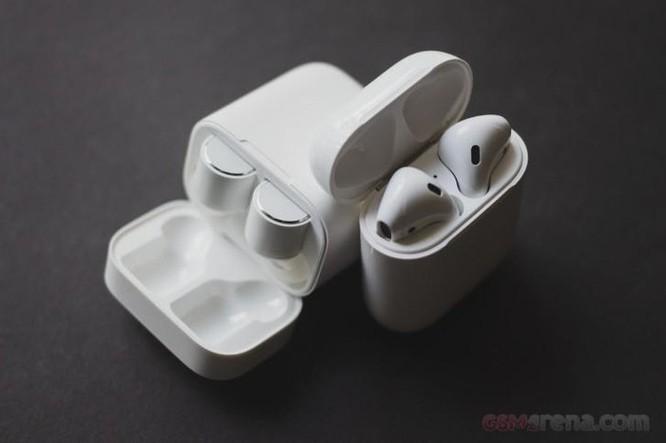 Tai nghe không dây Mi True của Xiaomi giá chỉ bằng một nửa AirPods - có đáng mua hay không? ảnh 4