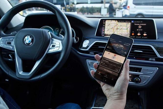 Tại sao BMW thu phí người dùng 80 USD cho Apple CarPlay? ảnh 4