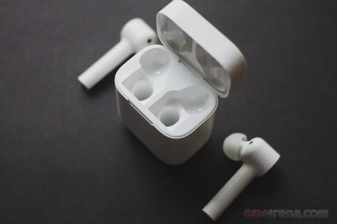 Tai nghe không dây Mi True của Xiaomi giá chỉ bằng một nửa AirPods - có đáng mua hay không? ảnh 3