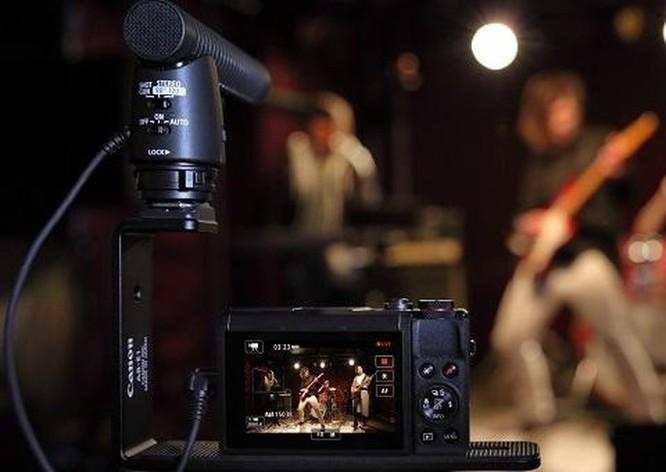 Canon ra mắt bộ đôi máy ảnh compact hướng đến các Vlogger Việt ảnh 4