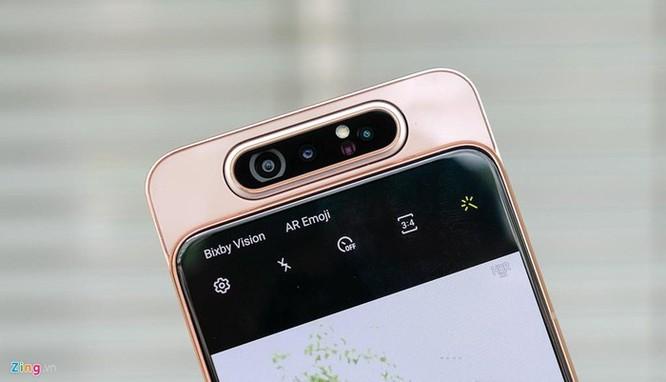 Galaxy A80 đọ dáng với Oppo Reno - 2 di động đáng chú ý tầm 15 triệu ảnh 4