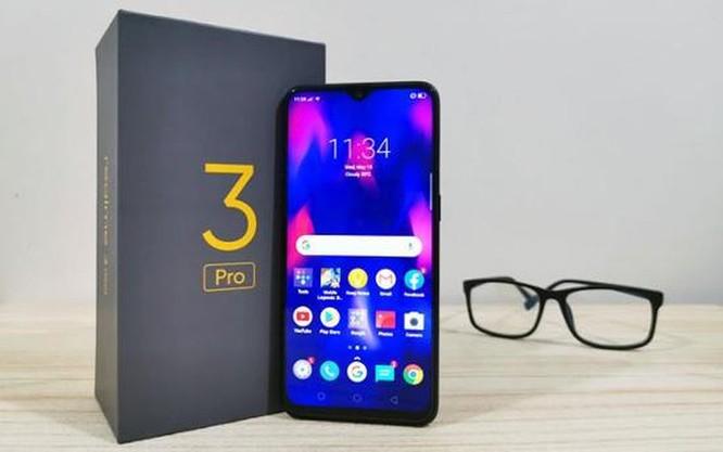 Smartphone Realme 3 Pro có đáng mua với giá 6,5 triệu đồng? ảnh 8