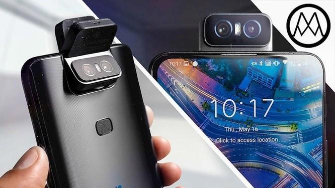 Asus ZenFone 6 chính thức lên kệ tại Mỹ ảnh 2