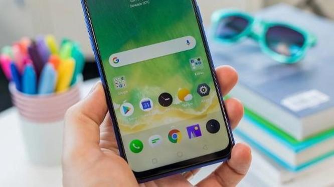 Smartphone Realme 3 Pro có đáng mua với giá 6,5 triệu đồng? ảnh 6